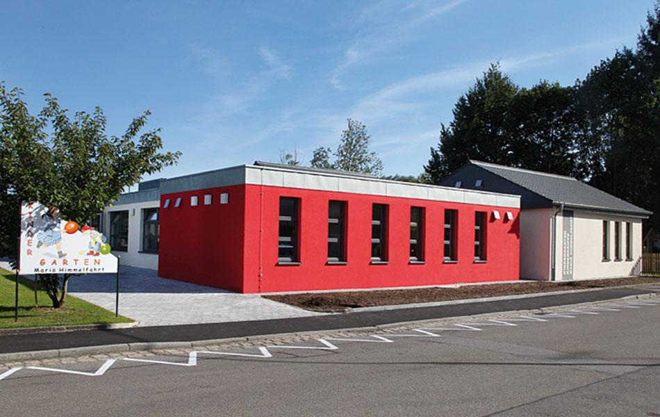 Nursery Neuburg